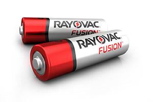 Rayovac fusion teaser