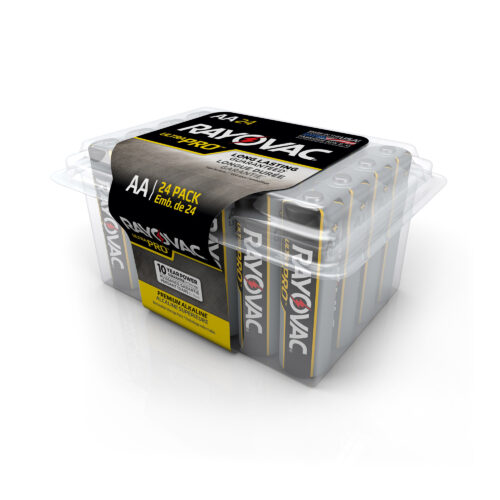 Ultra Pro 24 pack in reclosable case