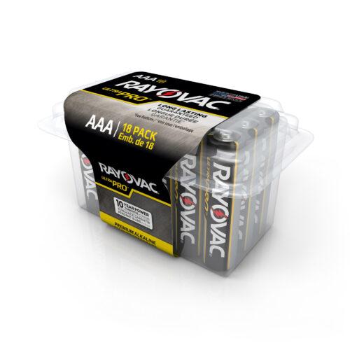 ALAAA-18 pack