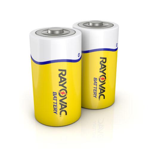 Carbon Zinc D Battery